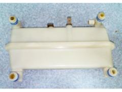 Ionizer plates