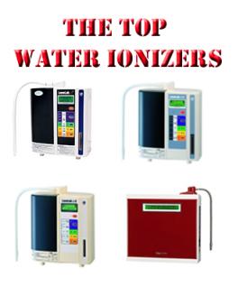 top ionizers